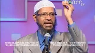 Dr Zakir Naik Face to Face Must See
