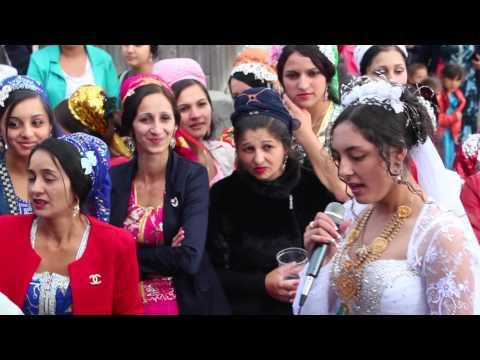 цыганская свадьба: невеста