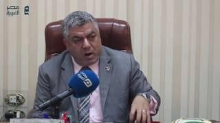 مصر العربية | تموين مطروح:120 مليون تكلفة صومعة القمح بالحمام