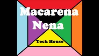 Jaime Cervantes - Macarena Nena (Original Mix)