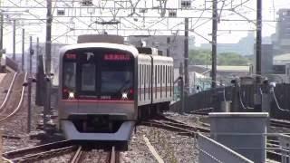 【鉄道PV】東葉高速鉄道 20周年の節目に