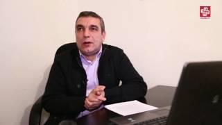 Натиг Джафарли, Коррупция в Азербайджане