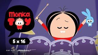 Mônica Toy | Róqui Toy Toy Toy (T05E16)