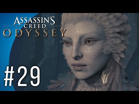 Assassin's Creed: Odyssey #29