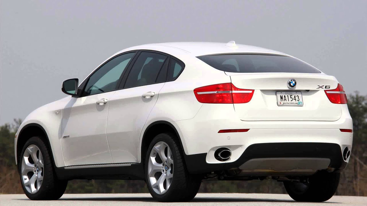Bmw X6 2014 6 Youtube