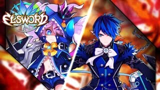 ELSWORD [MMORPG] - ENFIN LA SPECIALISATION ! (Feat. Gallious)