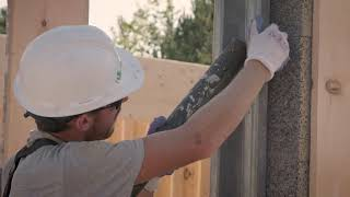 How to Build with Nexcem ICF Part 9: Bracing Walls
