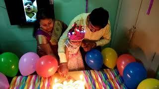 Happy birthday 🎂 to ruhi...