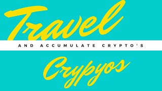Cheap flight and accommodation deals - Crypto Travels