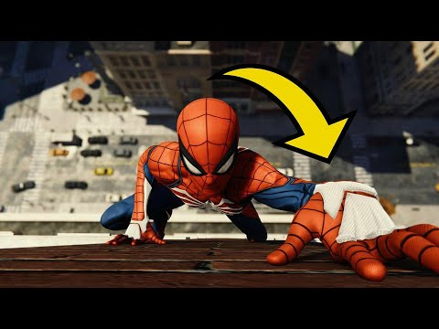 The One Feature All Spider-Man Games Get WRONG