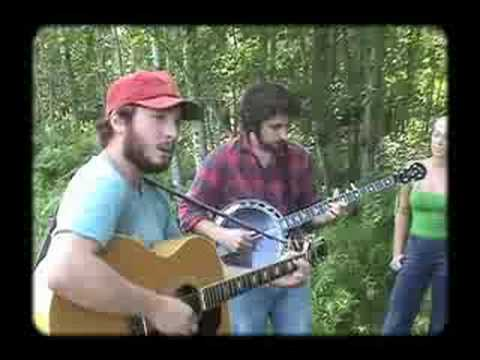 Download Frontier Ruckus - Nerves of the Nightmind Mp3 Download MP3