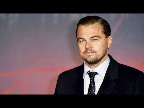 Leonardo DiCaprio Biography | Unknown Facts, Life & Career | The Famous Peoples Of The World