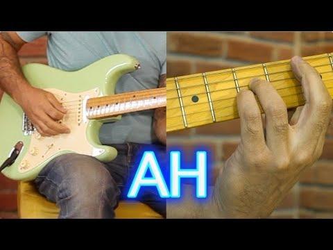 Duman Ah Gitar Dersi (Çok Detaylı İnceleme) #nasılçalınır #duman #anılyazar