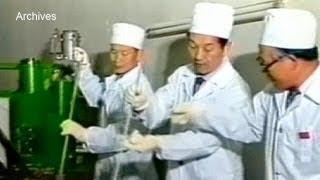 Kuzey Kore nükleer faaliyetlerine geri mi döndü?
