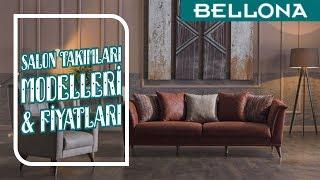 Bellona Mobilya Salon Takımları & İndirimli Fiyatları Video