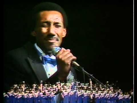 The Mississippi Mass Choir - Near The Cross-Trad. Arrangement