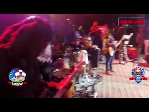 DISIP - SAN MANTI LIVE /MARTINIQUE 26 JAN 2019 credit: KANELL MADINTAIRE TREBEAU
