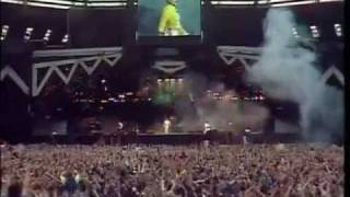 Queen - The Show Must Go On 360p Quality original