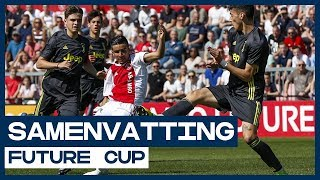 HIGHLIGHTS | Future Cup: Ajax - Juventus