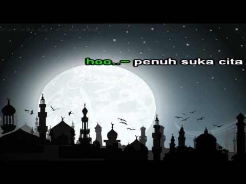Tompi - Ramadhan Datang  [Karaoke Lirik Lagu]
