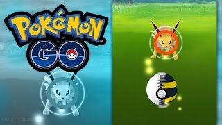 Warum man ab sofort ausschließlich Curveballs werfen sollte | Let's Play Pokémon GO Deutsch #090