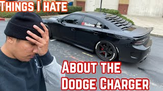 Things I Hate About My 2019 Dodge Charger 392 Daytona