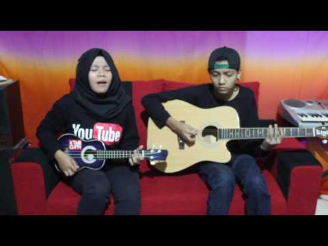 Slank - Ku Tak Bisa Cover By @ferachocolatos ft.@gilang
