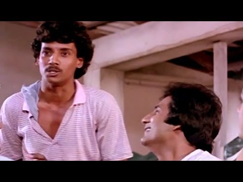 Download Shiva Movie || Uttej Hilarious Comedy Scene || Nagarjuna , Amala , JD Chakravarthy