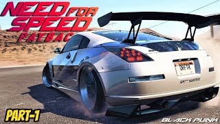 need for speed payback 2018 drifting part 1