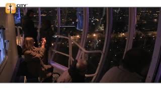 City Skyliner® |Der höchste mobile Aussichtturm der Welt