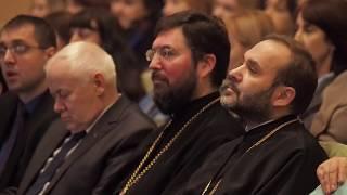 В Бобруйске состоялись III региональные образовательные Рождественские чтения