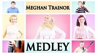 Meghan Trainor Medley Heather Traska feat. Cole Jenkins friends.mp3