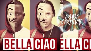 Bella Ciao -  Tsunami ft Galloway & Blacky (2019)