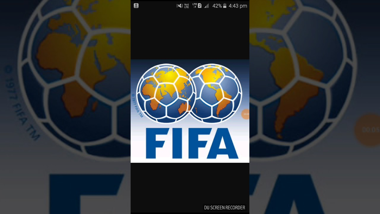 FIFA full form or more - YouTube