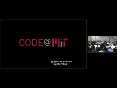 2014 CODE Plenary Session G - Susan Athey, David Reiley, Ron Kohavi, Eric Anderson