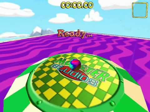 Marble Blast Gold Advanced Level Thrill Ride How To