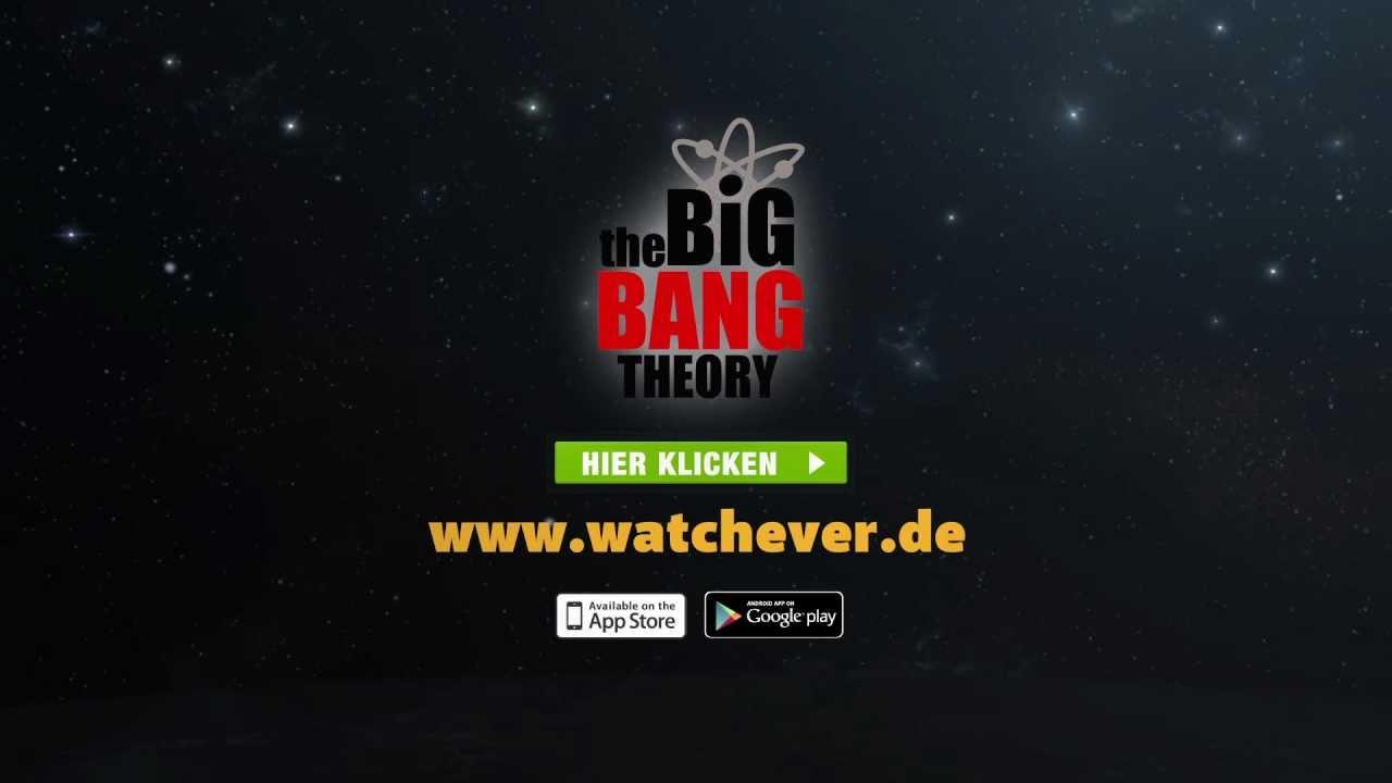 Big Bang Staffeln