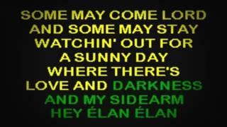 SC2342 08   Stefani, Gwen & Moby   South Side [karaoke]