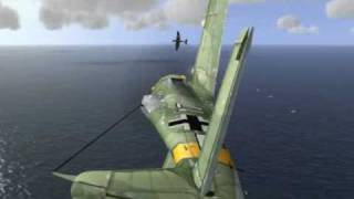 "IL2 1946 - ""Wings Over Europe"""