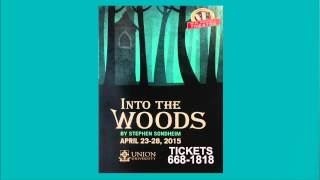 Into The Woods At Union University