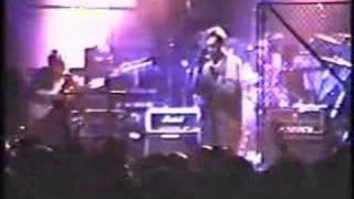 """KMFDM LIVE """"En Esch"""" """"Don"""