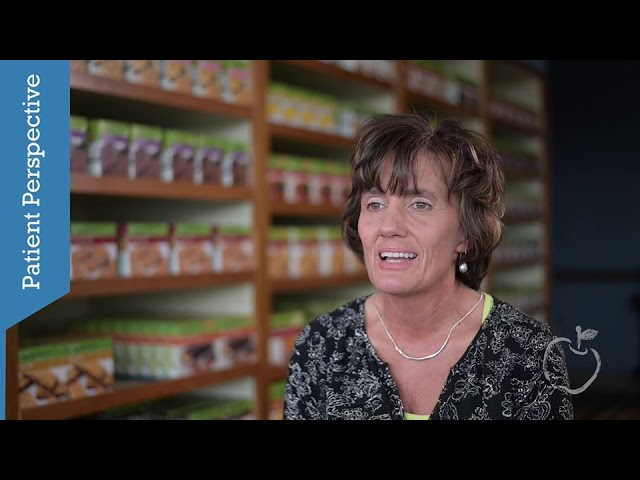 Dr. Tague Success Story - Dawn