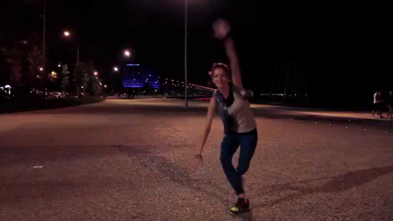 Vybz Kartel Shout It Out Loud Dancehall Choreography By Maria Filippidou