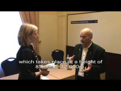 Citizen interview from Austria