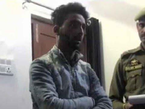 Jammu bus stand blast: One dead, 33 injured; key suspect arrested