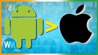 Top 10 Reasons Android is Better Than iOS
