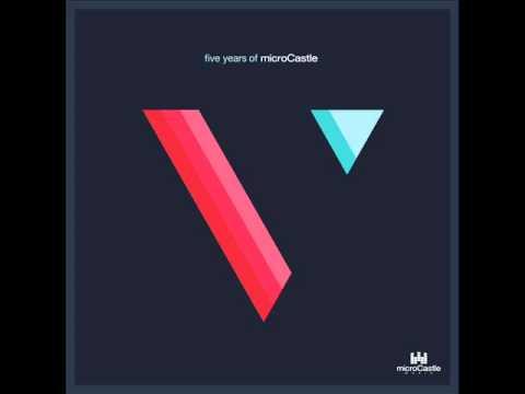 David Granha - Catch Me Pedro Aguiar Remix - microCastle