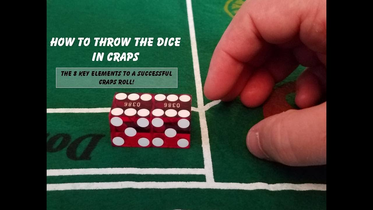 How to build a craps table at home