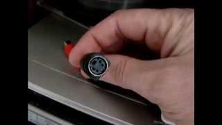 Как переписать с видеокассеты на DVD диск ? .mp4(В этом видео, я знакомлю Вас с техникой оцифровки с видеокассеты в формат DvD. По этому поводу, я выпустил..., 2012-04-07T18:31:51.000Z)