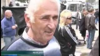 Фильм о войне с Грузией 2008 года снимают в Абхазии